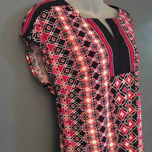 NWOT~Laundry By Shelli Segal Dress~Fully Lined~XS